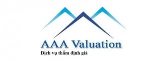Công ty TNHH Thẩm định giá AAA